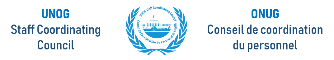 UNOG Staff Coordinating Council